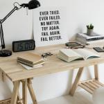 なぜ、自宅では仕事に集中できないのか?集中できない4つの原因とおすすめの解決策